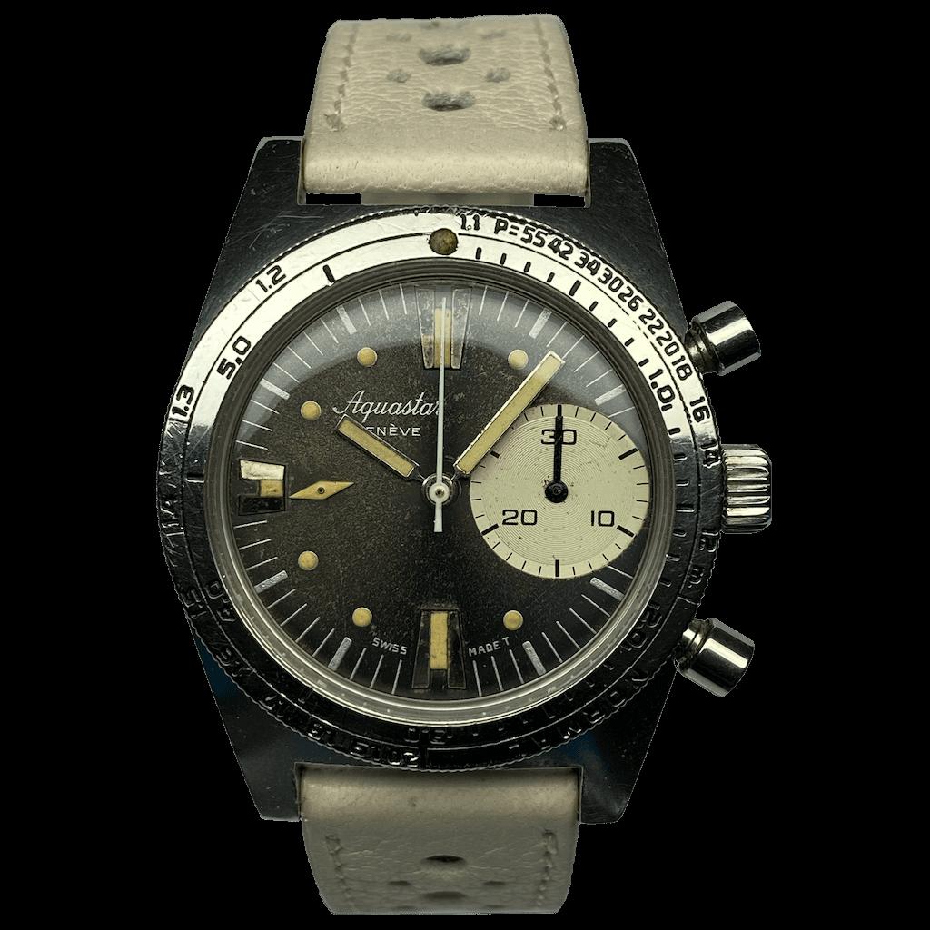 Luxury Watch - gwc-aquastar_deepstar-000