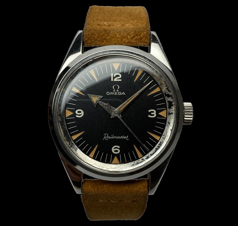 Luxury Watch - gwc-omega_railmaster-000