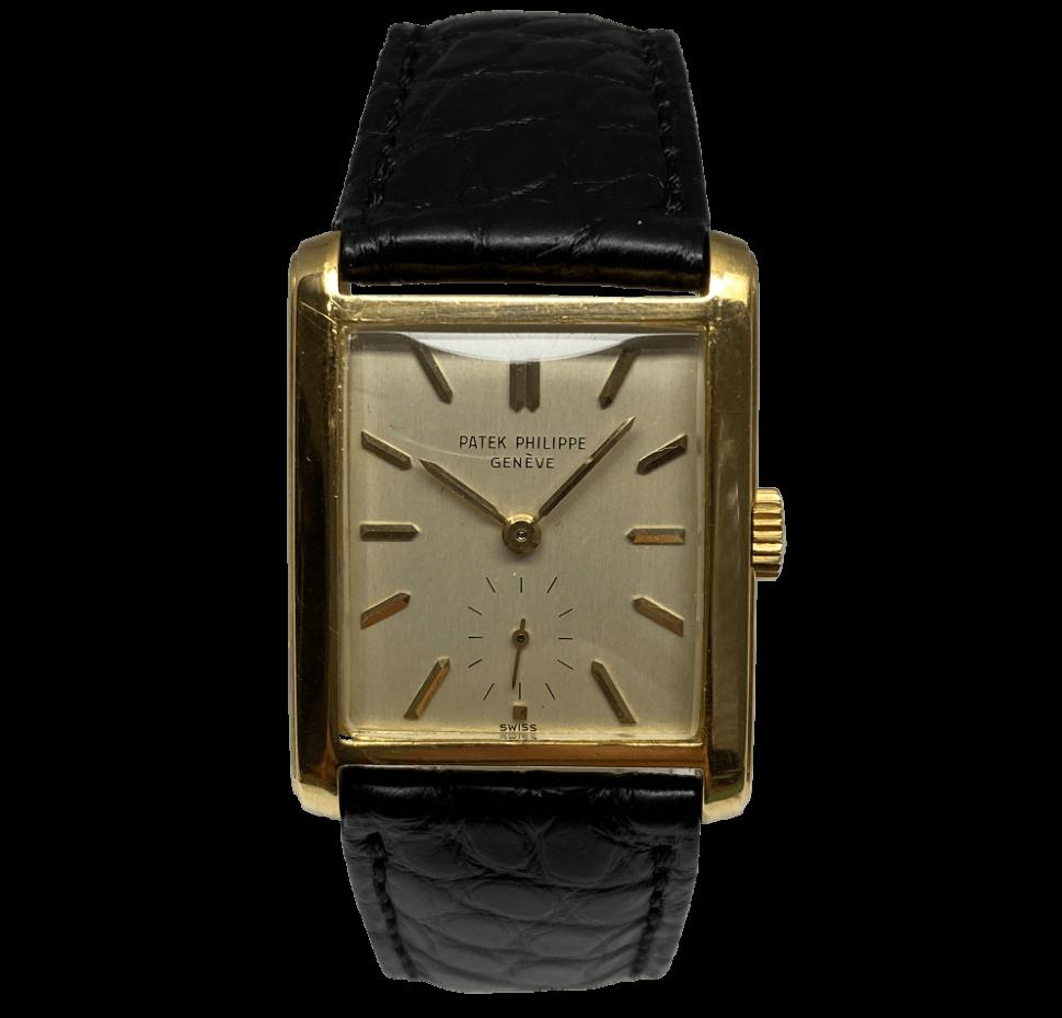 Luxury Watch - gwc-patek_2530-000