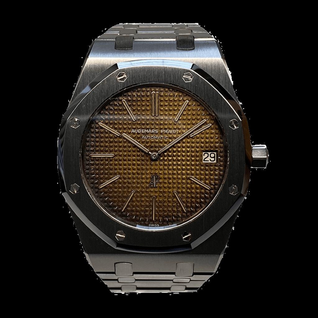 Luxury Watch - AUDEMARS PIGUET Ref. 5402 Serie D