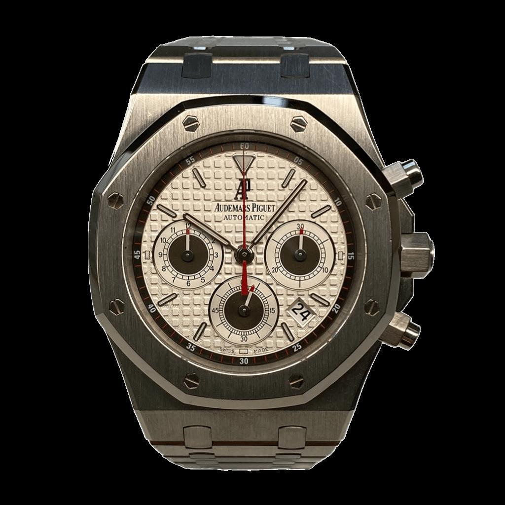 Luxury Watch - AUDEMARS PIGUET Royal Oak